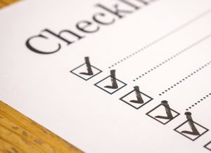 Making a good checklist will help you when moving to Pembroke Pines