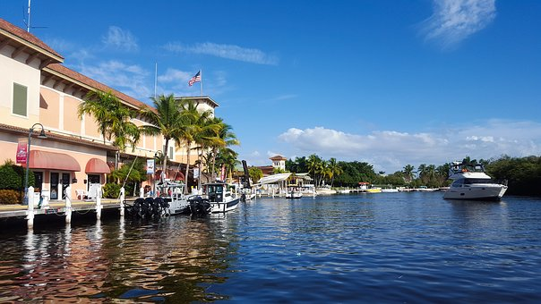Top Florida cities for entrepreneurs