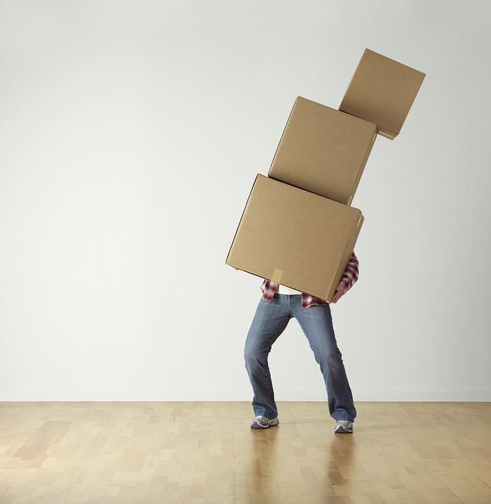 10 types of items that professional movers should handle