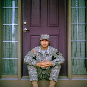 A military member thinking of ways to boost your relocation budget.