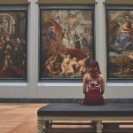 find top gallery spaces in FL