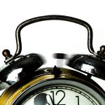 Alarm clock for your last minute move from Florida to NYC