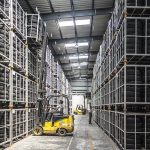 A reliable warehouse in Florida