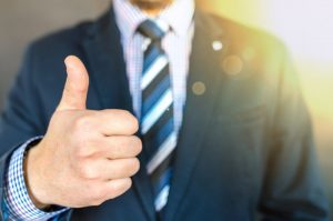 Thumb up to reduce business relocation expenses