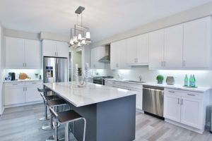 Renovating your kitchen on a budget is not hard, you just have to be smart