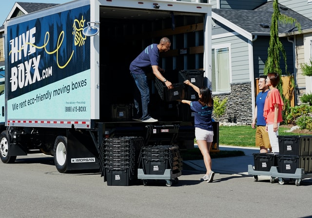 calculate the cost of moving services Miami