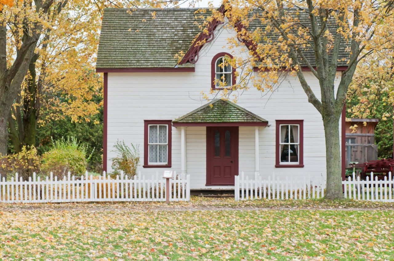 How to improve your Miramar home this fall