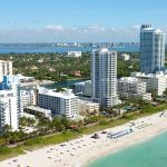 Miami is the best place for the first-time renters in Florida
