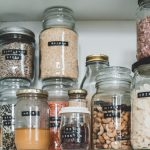 Pack your pantry like a pro