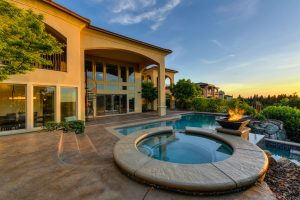 buying a vacation home in Florida